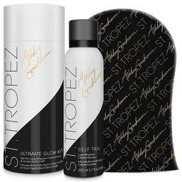 St. Tropez 2-Pc. Ashley Graham Ultimate Glow Set & Reviews - Skin Care - Beauty - Macy's   Macys (US)