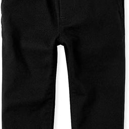The Children's Place Baby Toddler Boys Stretch Skinny Chino Pants | Amazon (US)