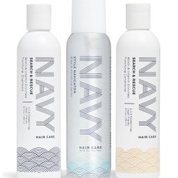 The NAVY Voyage Kit | NAVY Hair Care