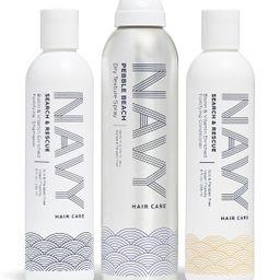 The NAVY Breaking Waves Kit | NAVY Hair Care