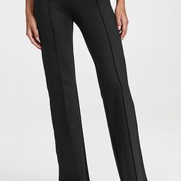 The Perfect Pant, Hi Rise Flare   Shopbop