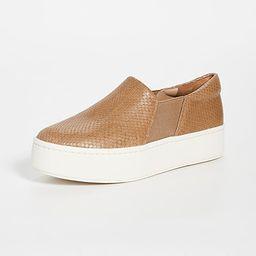 Warren Slip On Sneakers   Shopbop