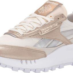 Reebok Women's Classic Legacy Sneaker   Amazon (US)