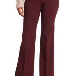 Demitria 2 Classic Wool Blend Trouser Pants   Nordstromrack   Nordstrom Rack