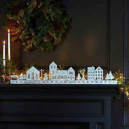Concordville Tea Light Advent Calendar   Terrain