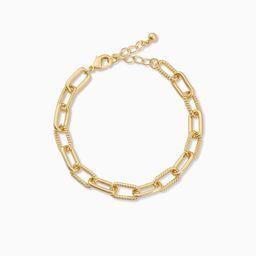 Linked Chain Bracelet | Uncommon James