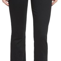 The Hustler High Waist Ankle Fray Jeans | Nordstrom