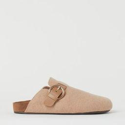 Felt Shoes   H&M (US)
