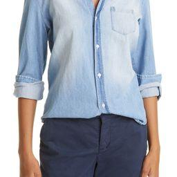 Eileen Denim Button-Up Shirt   Nordstrom   Nordstrom