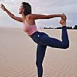 High-Rise 7/8 Length Good Karma Leggings | Free People (US)