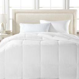 Royal Luxe Lightweight Microfiber Color Down Alternative King Comforter, Hypoallergenic Polyester...   Macys (US)