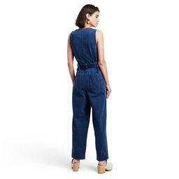 Women's Denim Jumpsuit- Rachel Comey x Target Indigo   Target