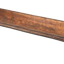Rustic Wood Baguette Dough Bowl-Batea-Board-Large-Natural | Amazon (US)