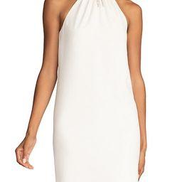 Katie Halter Dress | Saks Fifth Avenue