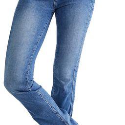 Cross My Heart Straight Leg Slim Fit Jeans | Nordstrom