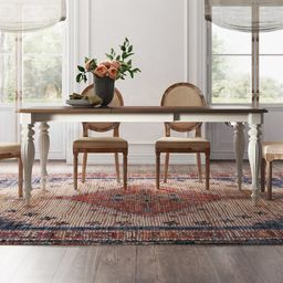 Angelica Extendable Dining Table | Wayfair North America
