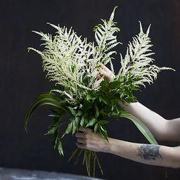 Fresh Astilbe Bouquet | Terrain