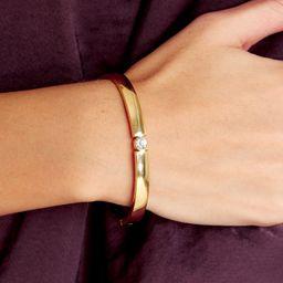 Gold Rush Bracelet | Red Dress