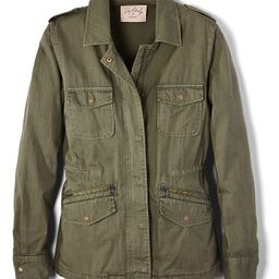 Ruby Army Jacket   Bloomingdale's (US)