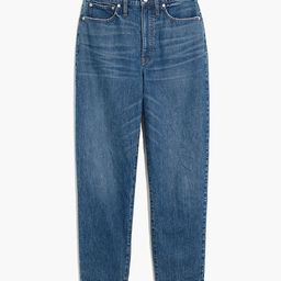 Balloon Jeans in Corson Wash | Madewell