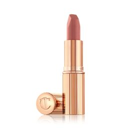Nude Pink Lipstick: Pillow Talk - Matte Revolution   Charlotte Tilbury   Charlotte Tilbury (US)