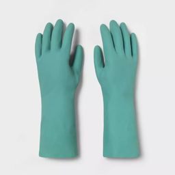 Reusable Gloves Updated Thickness & Removed Hanging Loop - Medium - Made By Design™ | Target