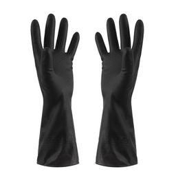 Household Cleaning Dishwashing Gloves Kitchen Bowl Gloves Home Household Kitchen Cleaning Gloves ... | Walmart (US)