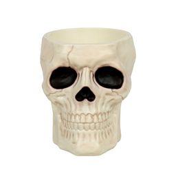 Skeleton Candy Bowl Halloween Decoration - Walmart.com | Walmart (US)