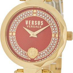 Women's Brick Lane Crystal Bracelet Watch, 36mm | Nordstromrack | Nordstrom Rack