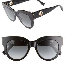 51mm Sunglasses | Nordstrom Rack