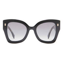51mm Cat Eye Sunglasses | Nordstrom Rack
