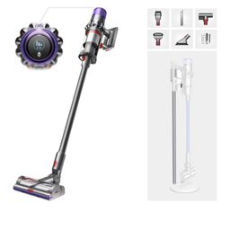 Dyson V11 Torque Drive Cordless Vacuum with Grab & Go Dock - 9693920 | HSN | HSN