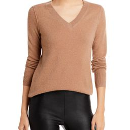 V-Neck Cashmere Sweater - 100% Exclusive | Bloomingdale's (US)
