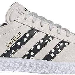 adidas Originals Gazelle Shoes Women's, Grey, Size 8.5 | Amazon (US)