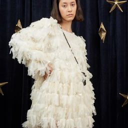 Cosmic Dust Mini Dress   Sister Jane (UK)