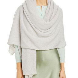 Cashmere Travel Wrap - 100% Exclusive   Bloomingdale's (US)