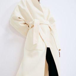 Long Coat   H&M (US)