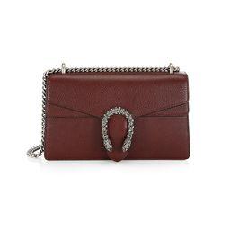 Gucci Dionysus Leather Shoulder Bag   Saks Fifth Avenue