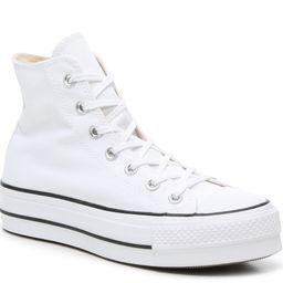 Converse Chuck Taylor All Star Platform High-Top Sneaker - Women's   DSW