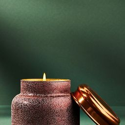 Capri Blue Tinsel & Spice Glitz Jar Candle | Anthropologie (US)