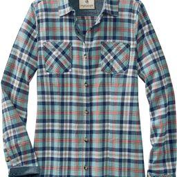 Legendary Whitetails Women's Cottage Escape Flannel Shirt | Amazon (US)