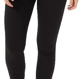 Wrangler Women's High Rise Unforgettable Skinny Jean | Amazon (US)