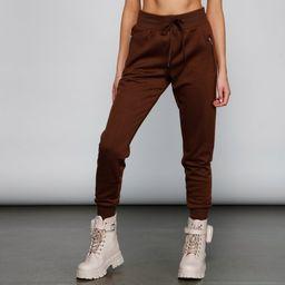 Back To Basics Knit Joggers | Windsor Stores