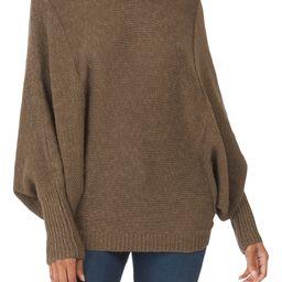 Juniors Button Back Cotton Slub Knit Sweater | TJ Maxx