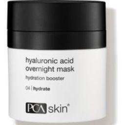 PCA SKIN Hyaluronic Acid Overnight Mask 20ml   Skinstore