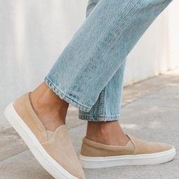 Ibiza Slip-on Sneaker                            $129 | Soludos