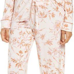 Pink Creole Brushed Floral | Nordstrom