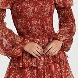 Alexa Dress | Shopbop