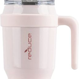 Reduce 40 oz Mug Tumbler, Stainless Steel with Handle – Keeps Drinks Cold up to 34 Hours – Sw...   Amazon (US)