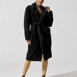 Teddy Trench Coat | Carbon38